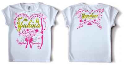 名前入りRGTシャツサードのご案内です!